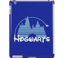 Hogwarts castle iPad Case/Skin