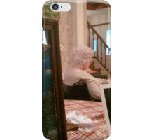 Flute Concert for Grandmother iPhone Case/Skin