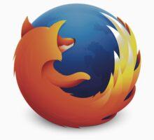 Mozilla Firefox by Kent Liau