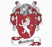 Mowbray Coat of Arms (Scottish) Kids Clothes