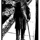 A Long Walk by HenryGaudet