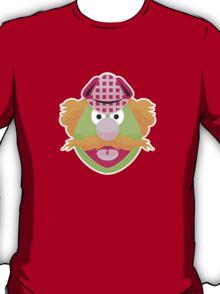 Sherlock Hemlock - The world's greatest detective is here! T-Shirt