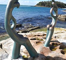Sculpture By the Sea by JDWoW