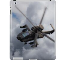 Gunship  iPad Case/Skin