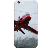 Red Pair  iPhone Case/Skin