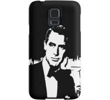 Cary Grant In A Tux Samsung Galaxy Case/Skin
