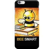 """BEE Smart"" POOTERBELLY iPhone Case/Skin"