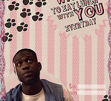 My Teenwolfed Valentine [I Want to Eat Lunch w/ You] by thescudders