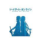 Sword Art Online - Fan Art by JayAFranks