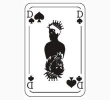 King 'Daniel In The Den' by VoiceArt