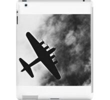 Bombing Days iPad Case/Skin