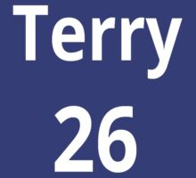 John Terry 26  by Sportsmad1