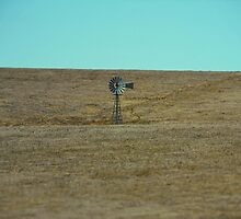 Standing Alone by HallieSawyer