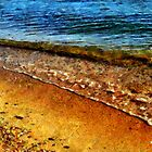 Sur la Plage by RC deWinter
