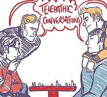 cherik vs spirk chess by little-smartass