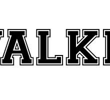 Starkid Baseball Tee - Joe Walker by acciostarkids