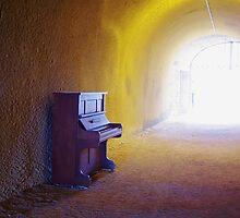 Piano by lezvee