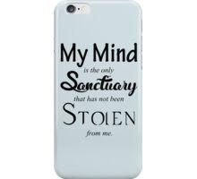 Eragon - sanctuary iPhone Case/Skin