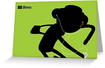 Adventure Time Bmo's Campaign (Apple iPod Parody). Party Pat Version. by Aguvagu