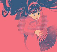 Yukiko Amagi #7 by Soitenly