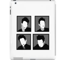 Tom Squared iPad Case/Skin