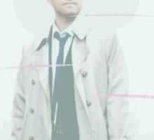 Castiel- I dont understand that reference Sticker