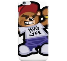 HUG LYFE iPhone Case/Skin