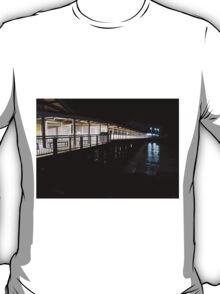 Steam Ship Authority  Pier T-Shirt