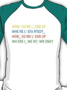 15 STEP T-Shirt