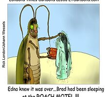 Entomology Scandal  by Rick  London