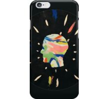 Feels like we only go backwards iPhone Case/Skin