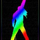 Freddie Mercury 2 by AndrewFare