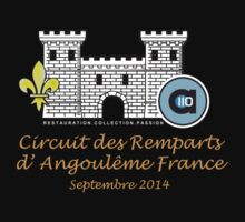 AlpineLAB Circuit Des Remparts Angoulême 2014 by recess