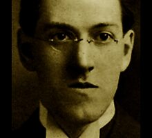 HP LOVECRAFT MEMORY by DGSDIRECT