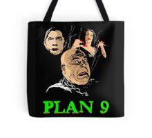 VAMPIRA PLAN 9 Tote Bag