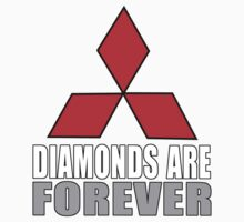 Diamonds are forever by TswizzleEG