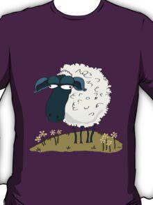 An Indifferent Sheep T-Shirt