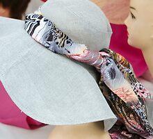 handmade hats by spetenfia
