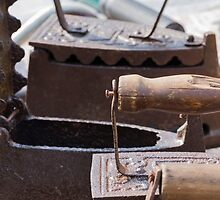 old iron for cloths by spetenfia