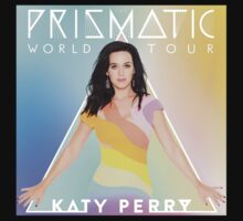 The Prism Tour 3 by HarBor21
