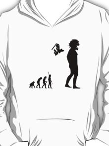 Evolve or Die v1 T-Shirt