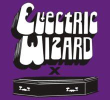 Electric by gufanda