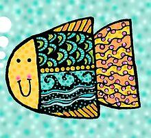 Fish by Nicola Morse