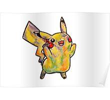 Cute Pikachu Tshirts + More! Poster