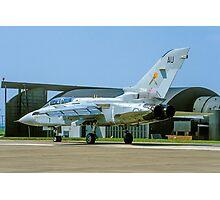 Panavia Tornado F.2 ZD941/AU Photographic Print