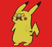 Disguised Pikachu by anonfangirl