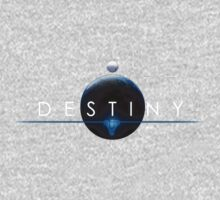 Destiny - From the Space by AronGilli Kids Clothes