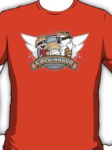 Calvinball T-Shirt
