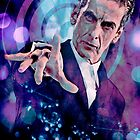 The Twelfth Doctor by Deadmansdust