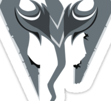 The Elder Scrolls V: Skyrim Sticker